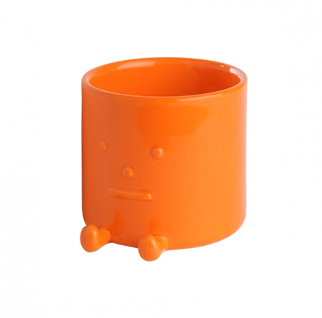 The POT A type Orange