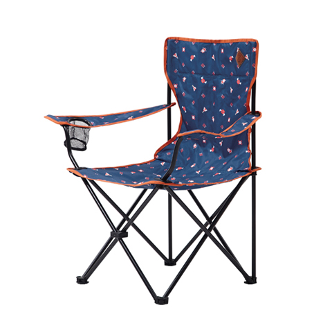 T-METI CHAIR / NAVY