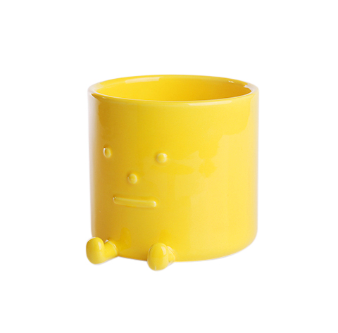 The POT A type Yellow