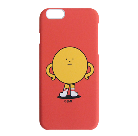 iPhone 6/6s Case - SML LIFE Yellowmon
