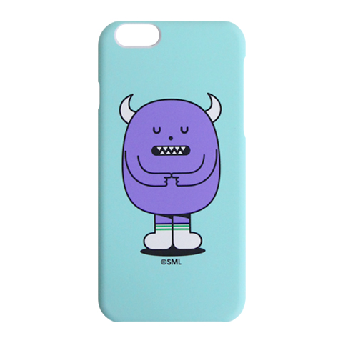 iPhone 6/6s Case - SML LIFE Bigmon