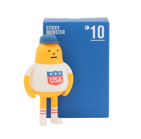 SML N10 - USA